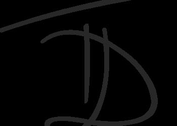 Logo firmy Tomasz Drab fryzjer