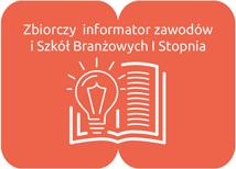 Szkoły Branżowe I Stopnia - zbiorcze logo folderu
